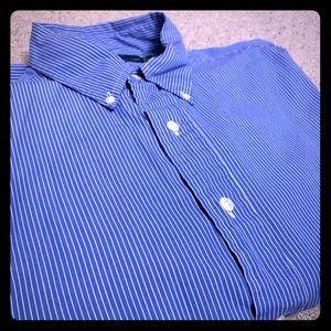 Other - Ralph Lauren Men's Button Down Dress Shirt